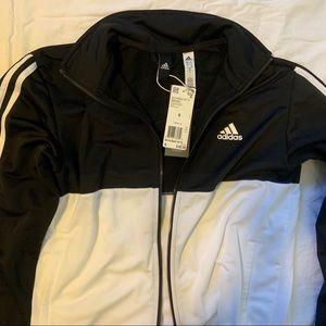adidas Jackets & Coats - NWT women's small Adidas jacket